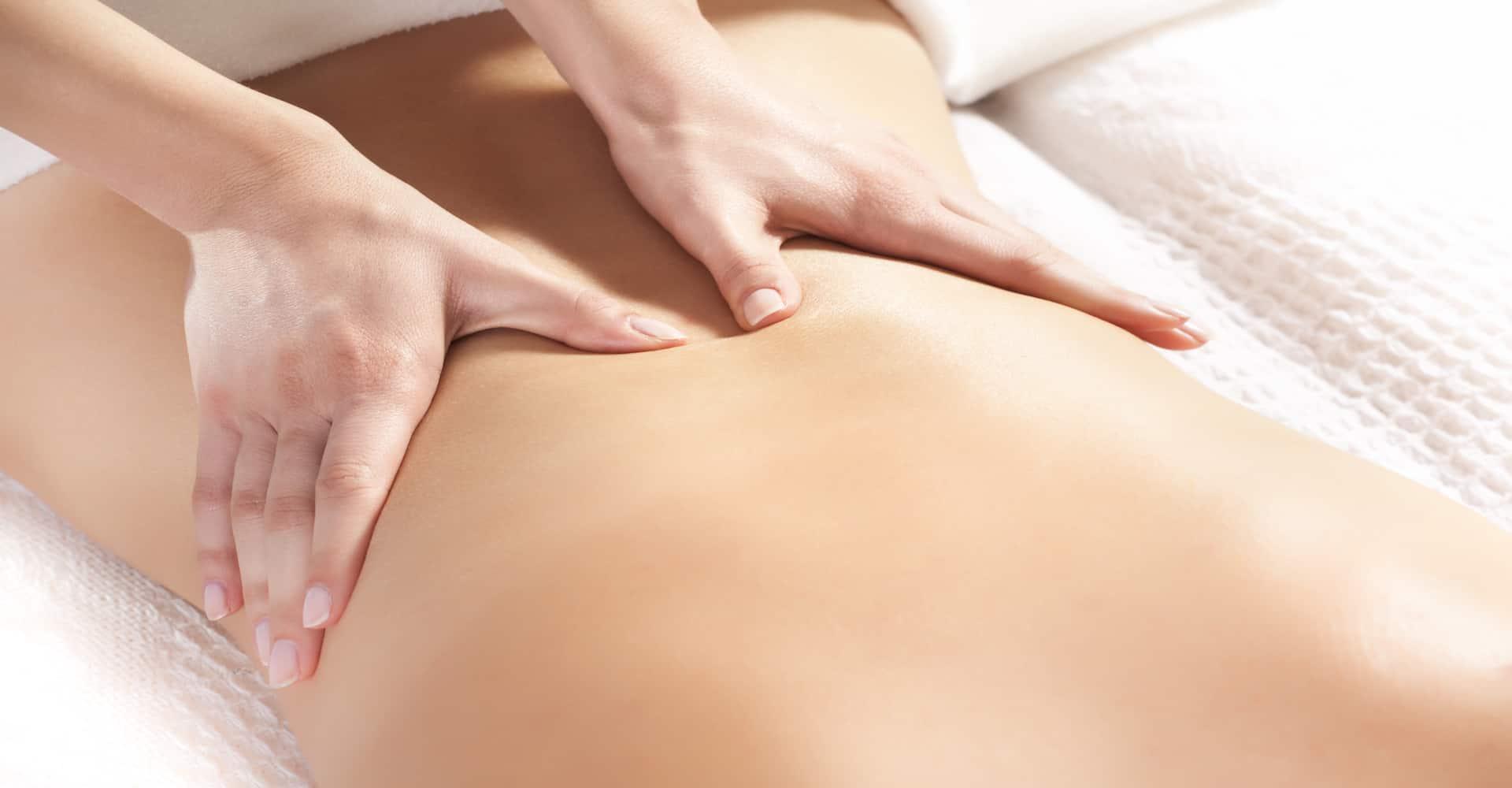 Massagen der Ins Zentrum GmbH - buchen Sie noch heute Ihre Massage.