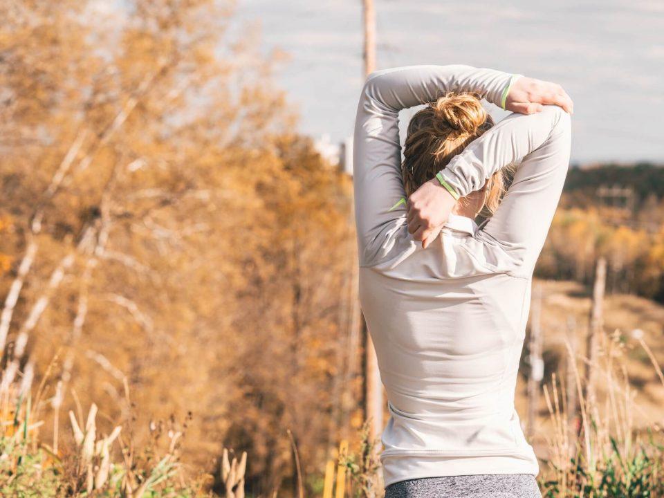 Omega 3 hilft die Gesundheit zu erhalten.