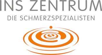 Ins Zentrum Logo