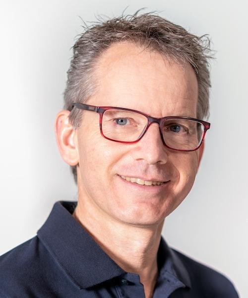 Hans Rudolf Zweifel - Qualitätspartner von Liebscher & Bracht