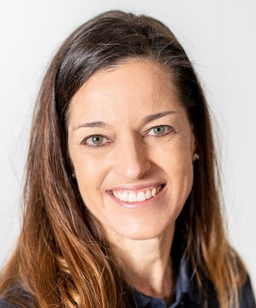 Susanne Werthmüller ist ausgebildete L&B Therapeutin und Trainerin für myofasziales Training