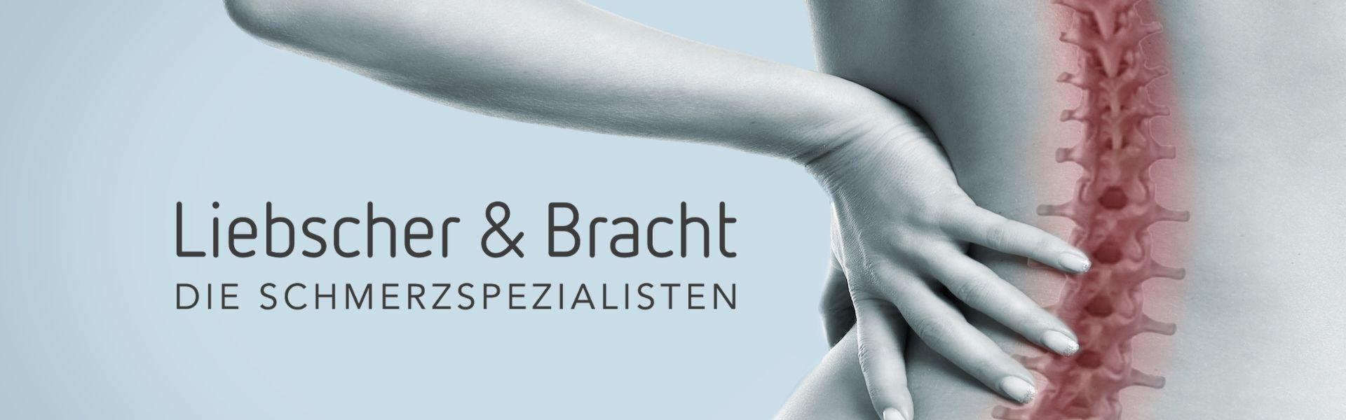 Liebscher-Bracht-Schmerztherapie